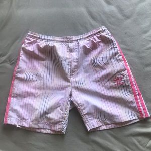 Adidas Stripped short